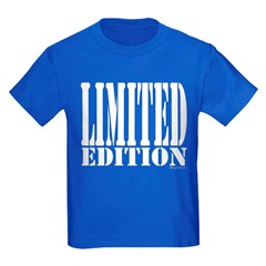 Limited Edition T