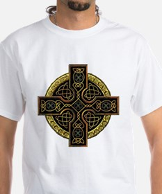 Ancient Celtic Cross T-Shirt