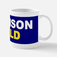Johnson-Weld Mugs