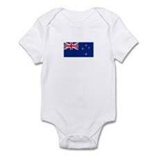 Cute Cricket new zealand Infant Bodysuit