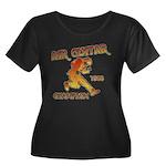 Air Guitar Champion (vintage) Women's Plus Size Sc