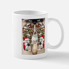 Ragdoll Cats for Christmas Mugs