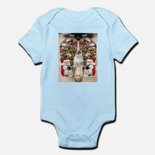 Ragdoll Cats for Christmas Body Suit