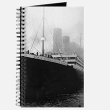 Cool Rms titanic Journal