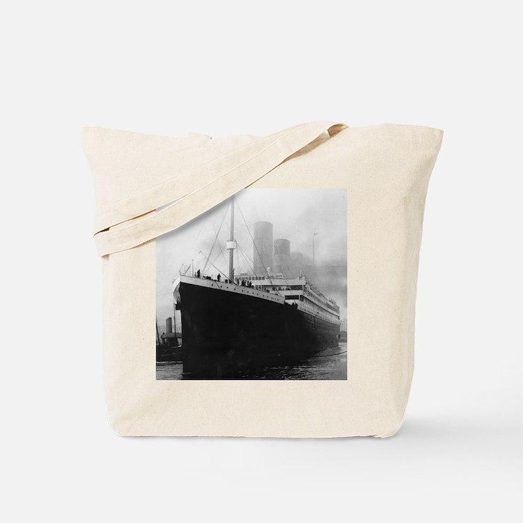 Cute Southampton uk Tote Bag