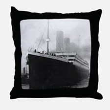Unique Uk Throw Pillow