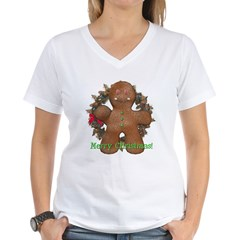 Gingerbread Man Shirt