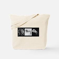 Unique Anthrax Tote Bag
