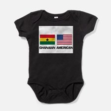 Cute American travel Baby Bodysuit