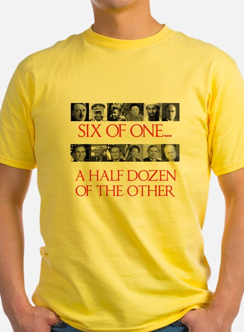 Six of One T-Shirt