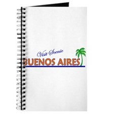 Visit Scenic Buenos Aires, Ar Journal