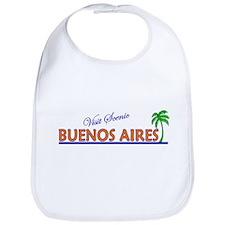 Visit Scenic Buenos Aires, Ar Bib