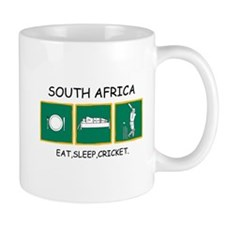 World cup cricket Mug