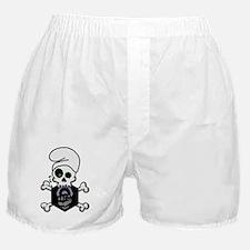 Unique Tears Boxer Shorts