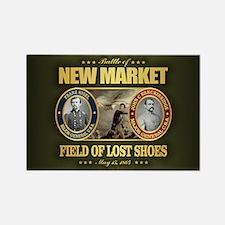New Market Magnets