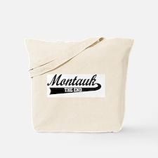 Cute Montauk Tote Bag