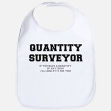QUANTITY SURVEYOR - ILL LOOK AT IT FOR YOU! Bib