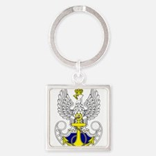 Eagle symbol wings clip art Keychains