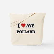 I love my Pollard Tote Bag