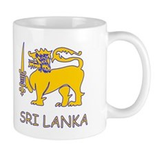 Cute World cup cricket Mug