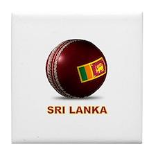 Funny Sri lanka Tile Coaster