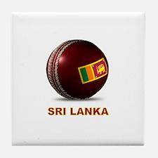 Unique Sri lanka Tile Coaster