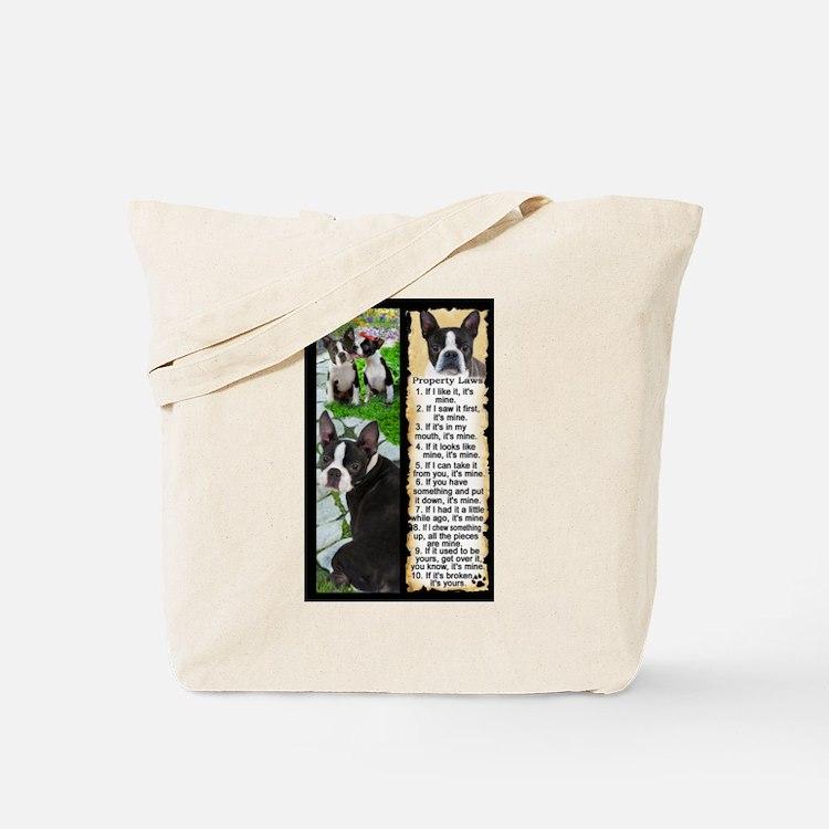 Cute Bookmarkers Tote Bag