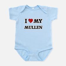 I love my Mullen Body Suit