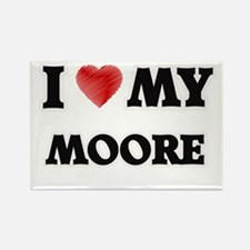 I love my Moore Magnets