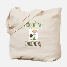 Adoptive Mommy Tote Bag
