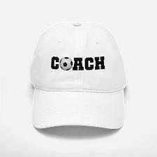 Soccer Coach Baseball Baseball Cap
