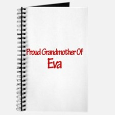 Proud Grandmother of Eva Journal