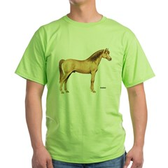 Arabian Horse (Front) T-Shirt