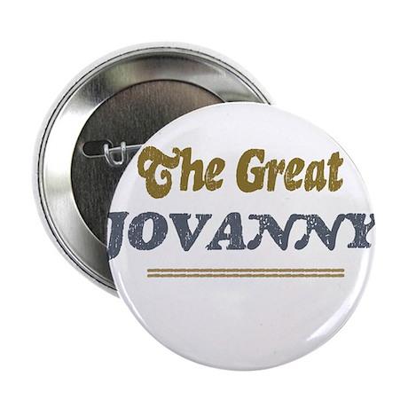 "Jovanny 2.25"" Button"