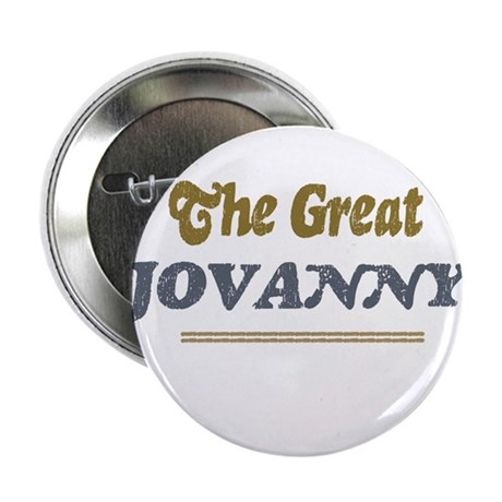 """Jovanny 2.25"""" Button (10 pack)"""