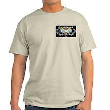 West Harlem (Black) T-Shirt