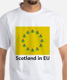 Scotland in EU - DS Shirt
