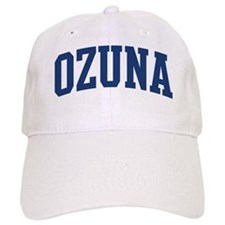OZUNA design (blue) Baseball Cap