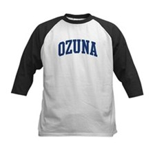 OZUNA design (blue) Tee
