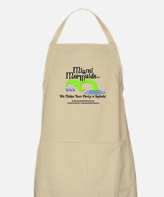 Official Gear of the Miami Me BBQ Apron