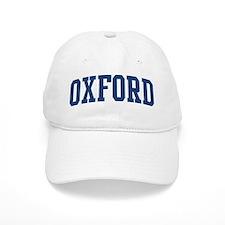 OXFORD design (blue) Baseball Cap