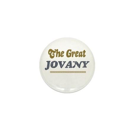 Jovany Mini Button