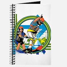 Water skiers Journal