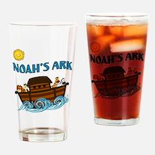 Unique Ark Drinking Glass