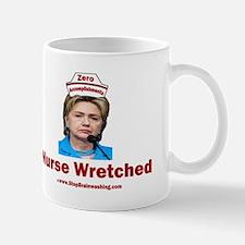 Hillary Nurse Wretched Mugs