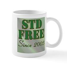 STD 3 Mug
