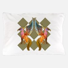 Hippogriff Haven Pillow Case