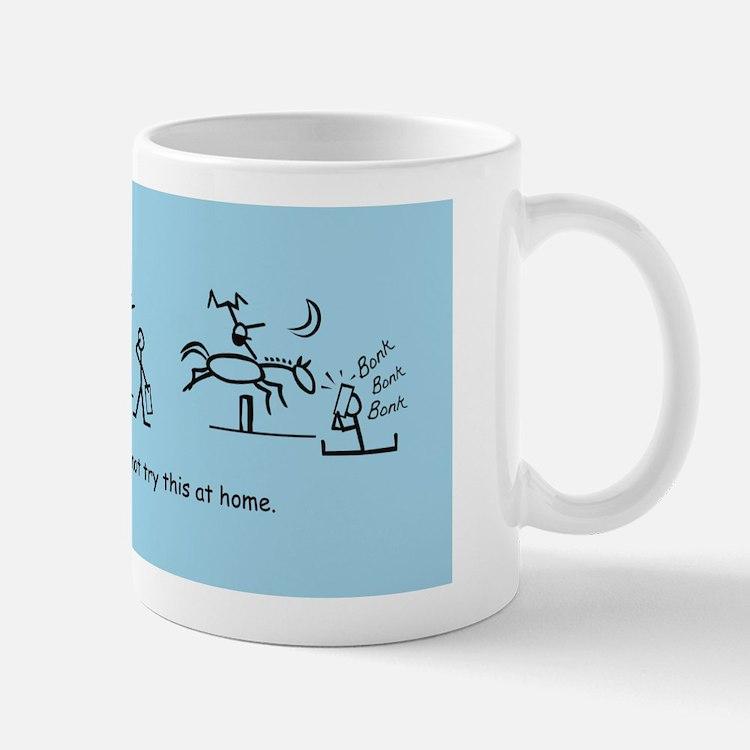 I am a Professional: Judge 2 / Mug