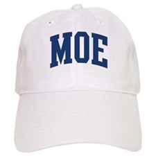 MOE design (blue) Baseball Cap