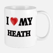 I love my Heath Mugs